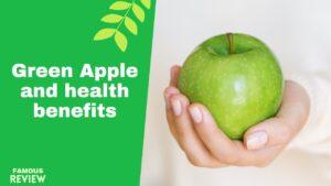 green apple benefits