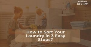 Sort Your Laundry