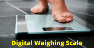 Best Digital Personal Weighing Scale in India